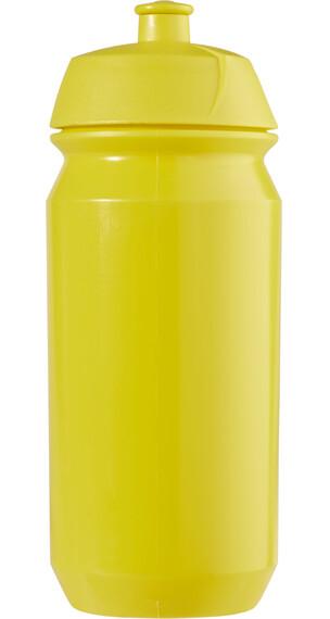 Tacx Shiva Vannflaske 500ml Gul